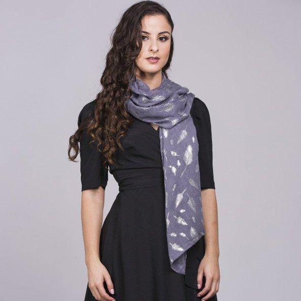 pure cotton scarf